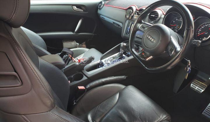 Audi TT 3.2 QUATTRO 2008