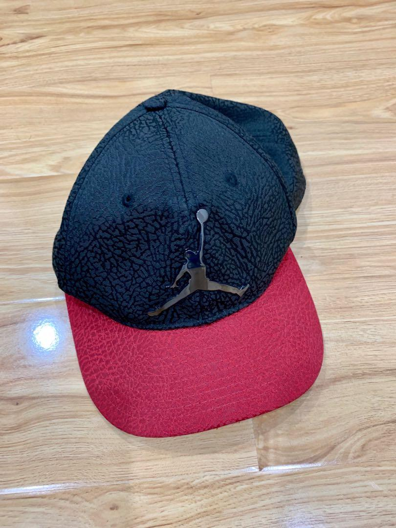 Authentic Jordan youth cap