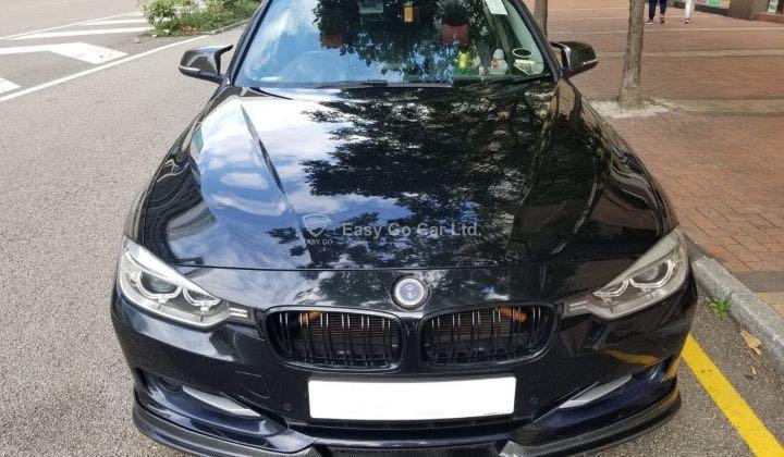 BMW 320D SPORT 2014
