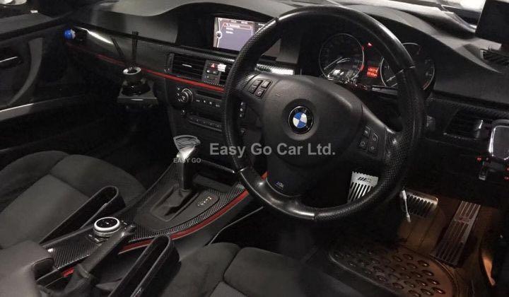 BMW 320i FACELIFT M PACK 2009