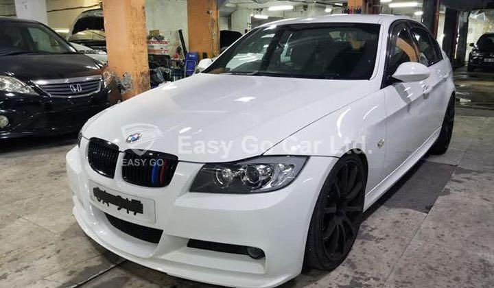 BMW 323i M package 2008