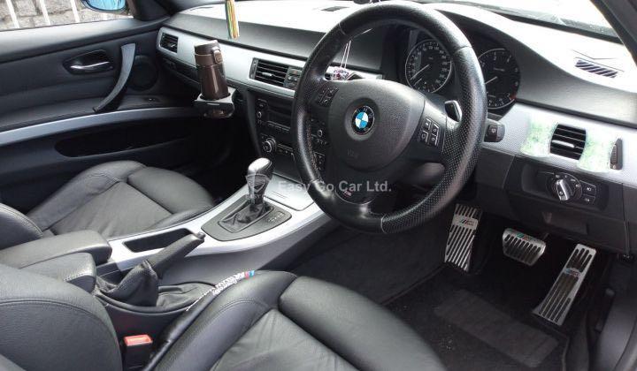 BMW 323i M SPORT 2010
