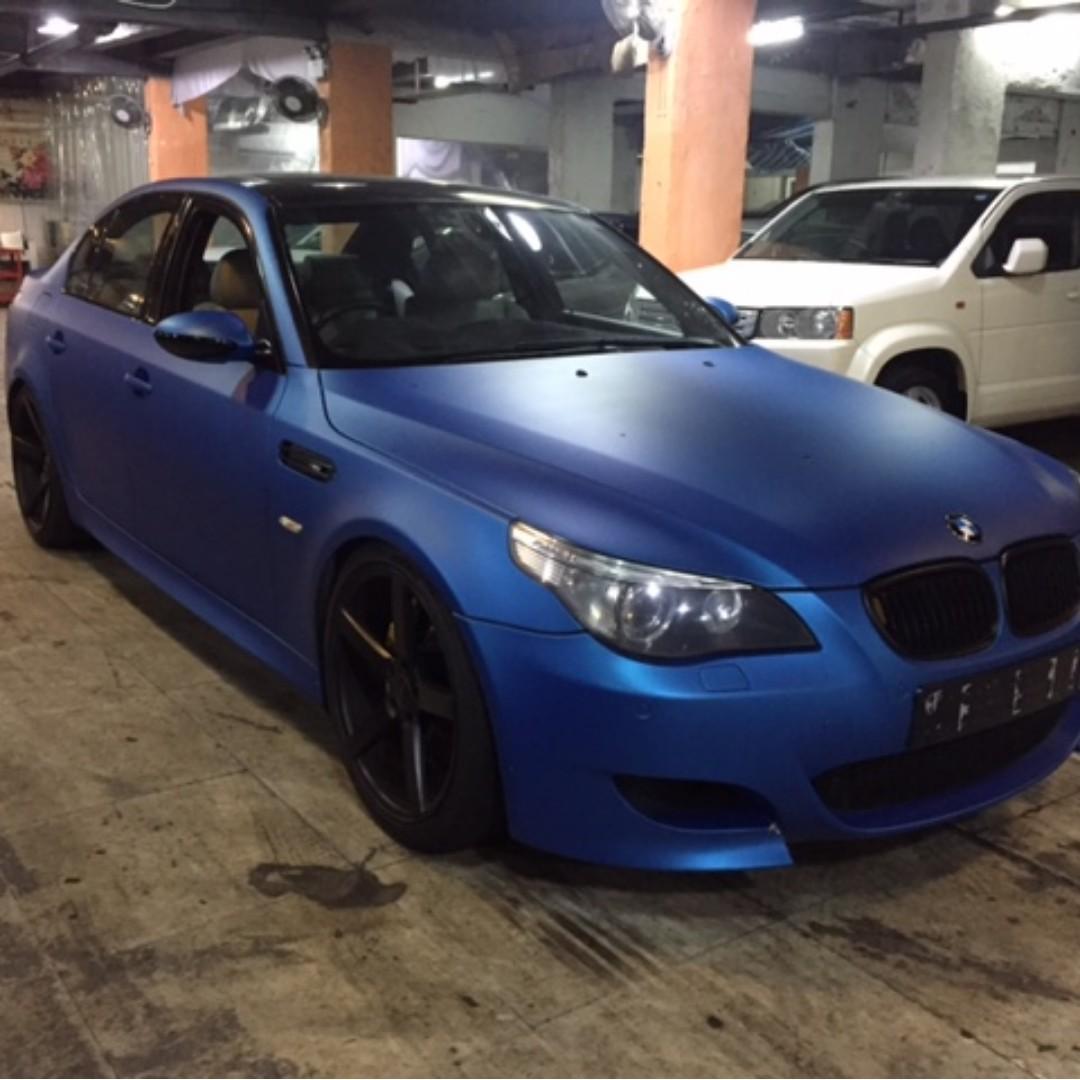 BMW M3 DCT 2011