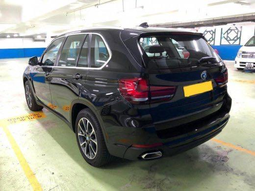 BMW X5 30D 2017