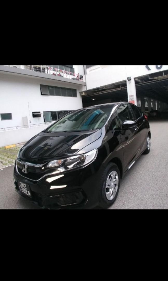 Lease To Own Car >> Brand New Honda Fit Lease To Own Cars Vehicle Rentals On Carousell