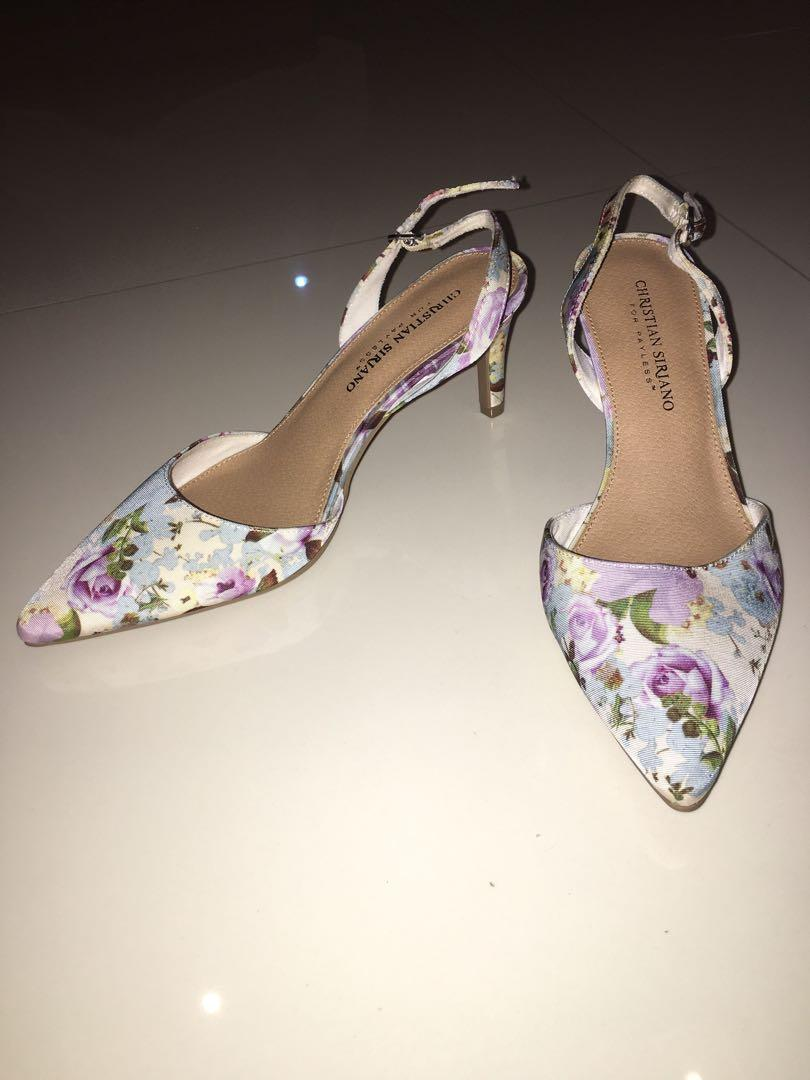 Christian Siriano for Payless Floral