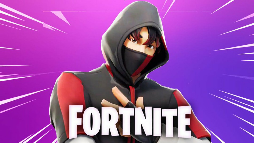 Fortnite Ikonik Skin For 40