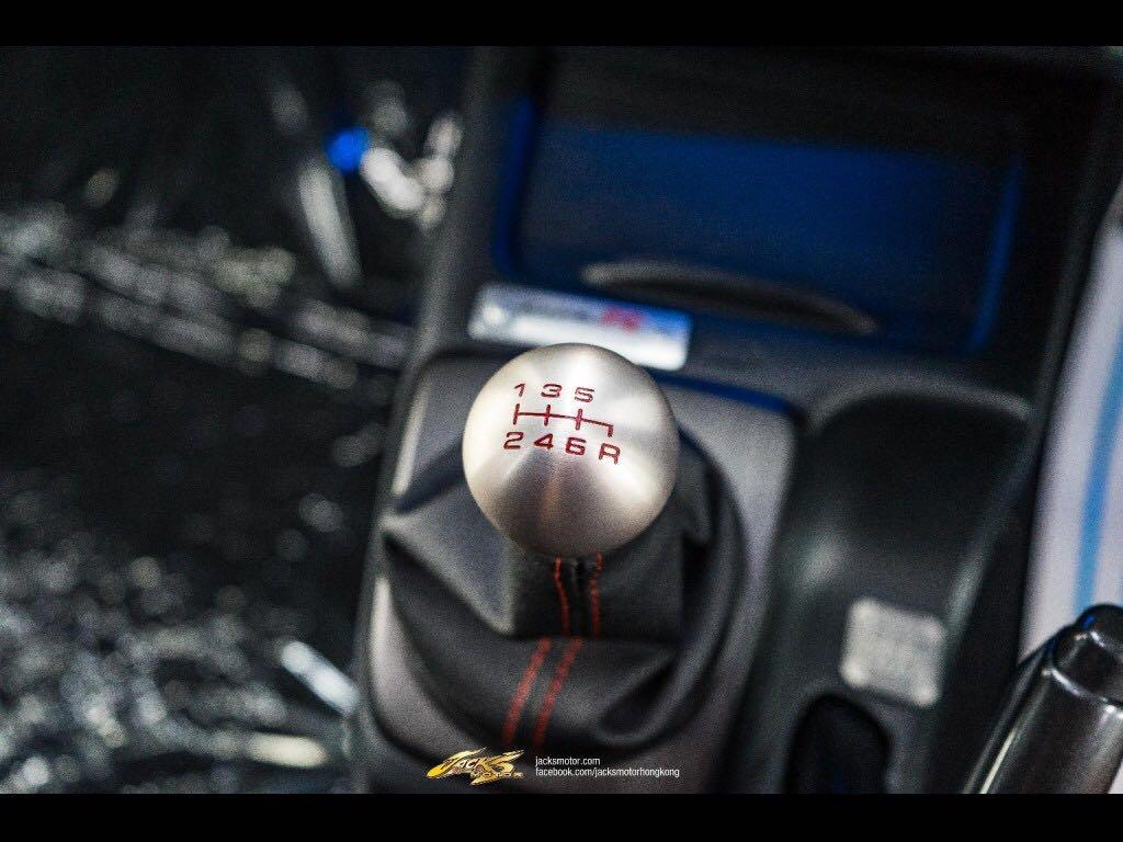 HONDA Civic Type R Facelift 2010