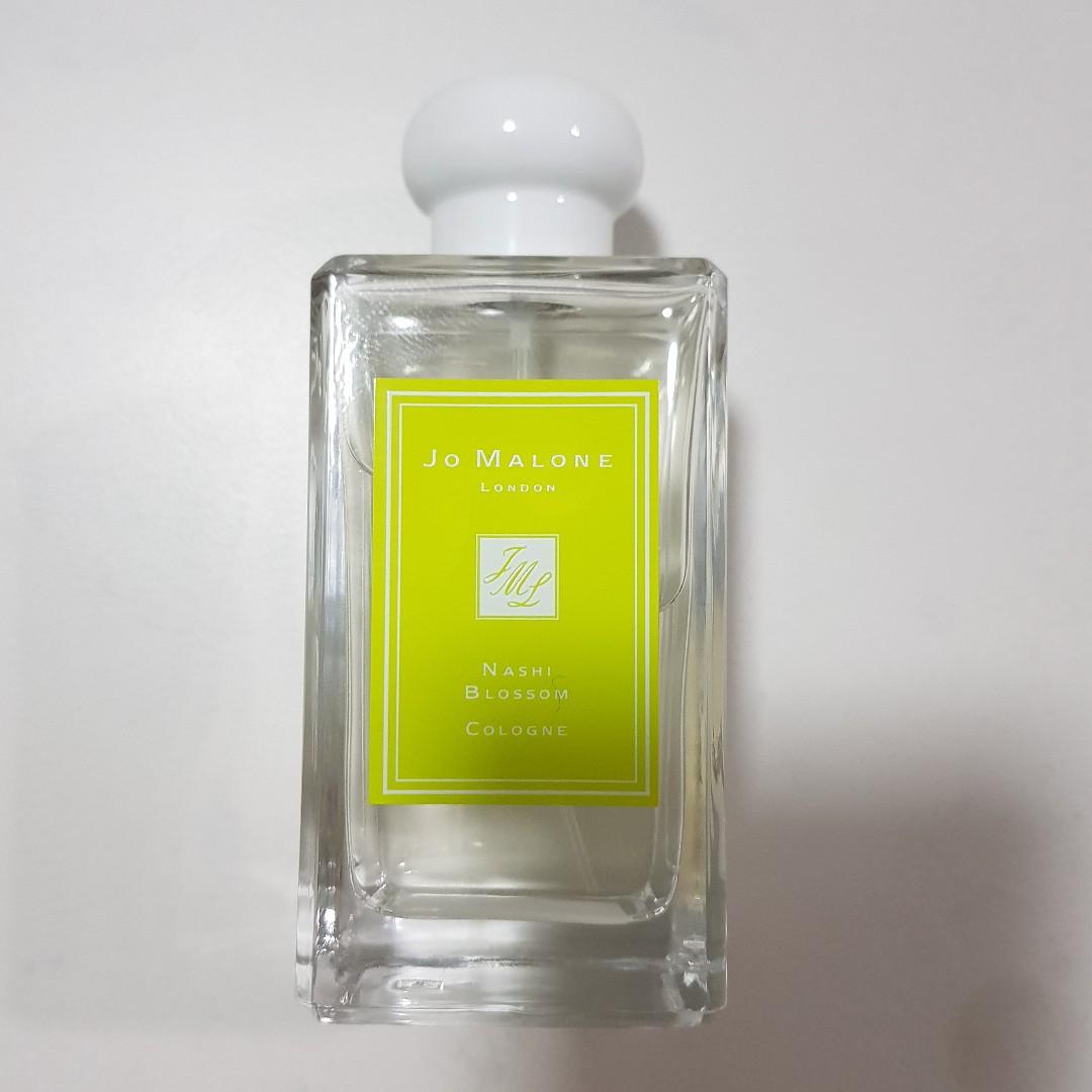 Jo Malone Nashi Blossom Cologne 100ml Health Beauty Perfumes