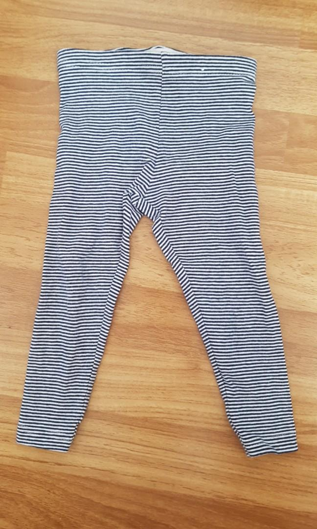 Legging anak cotton on 1y