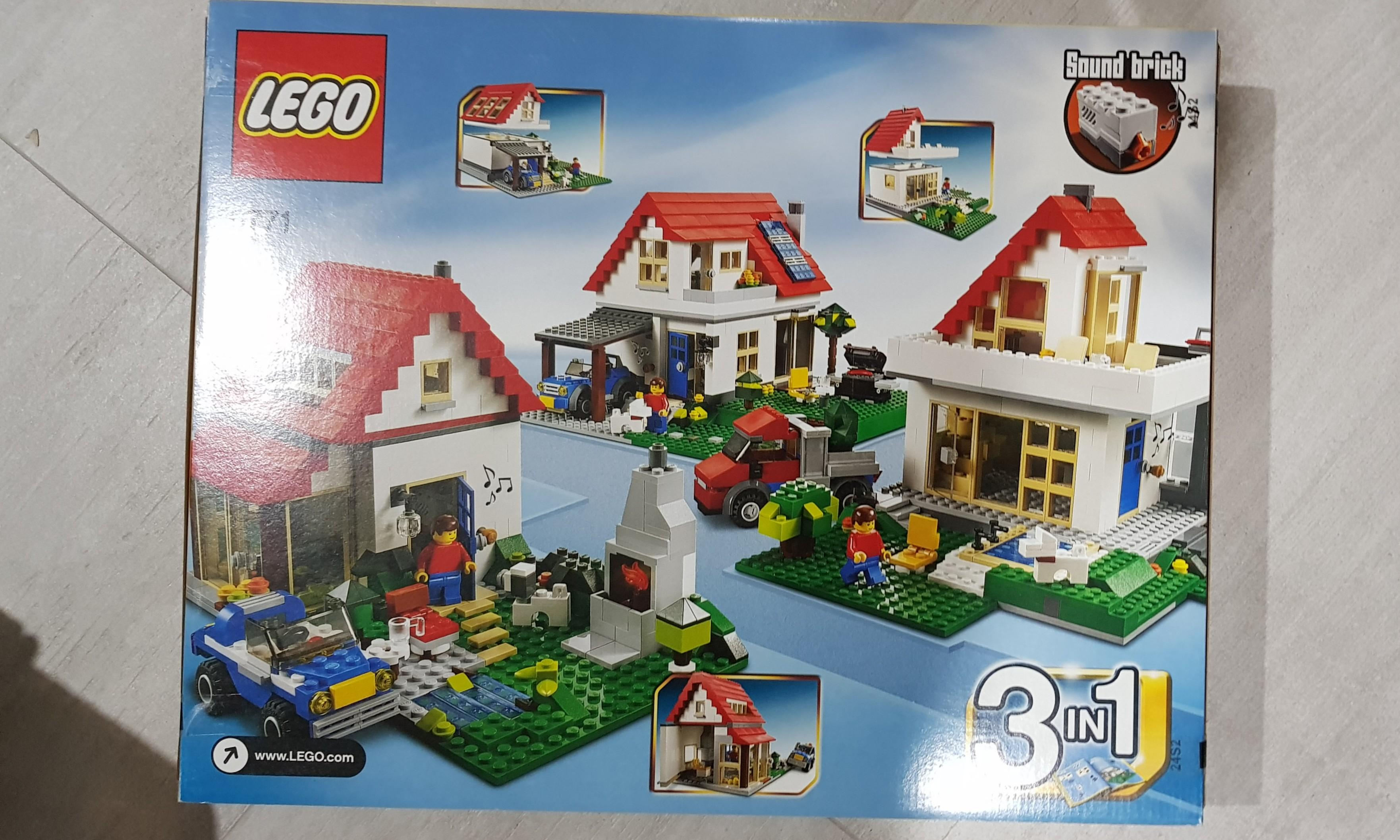 LEGO MINIFIGURES -Series 18 71021 Complete Set of 16 SEALED Figures-No Police