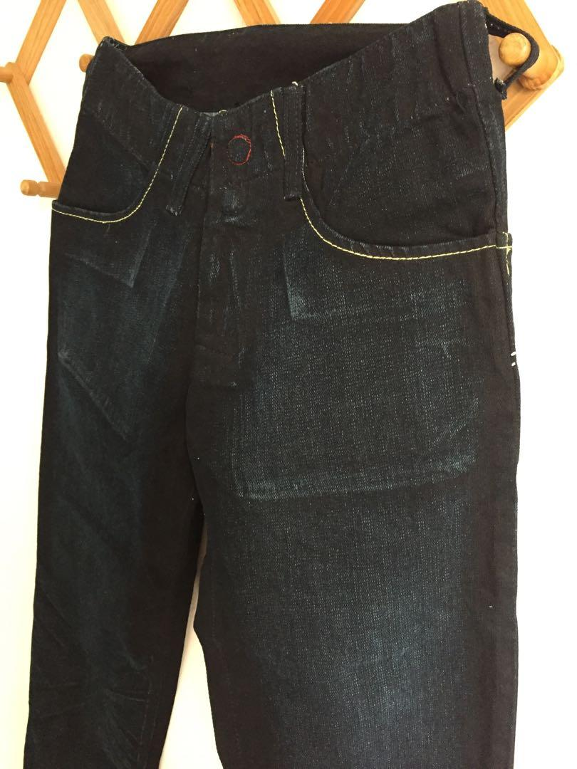 Levi's N3BP 07701-2026 jeans 牛仔褲
