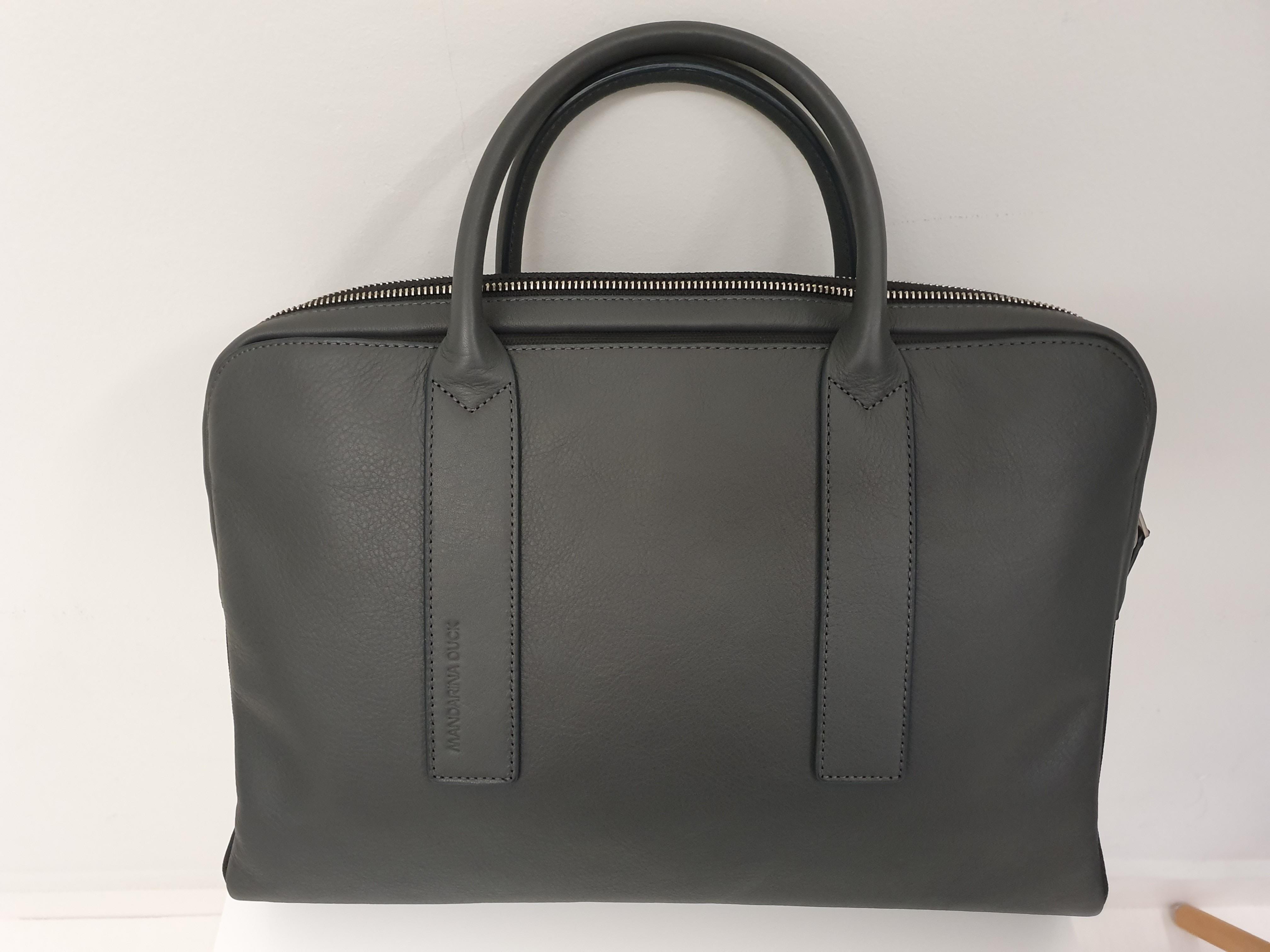 Mandarina Bag