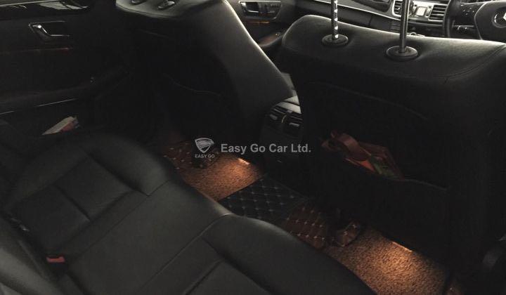 Mercedes-Benz E250 AMG FACELIFT 2013