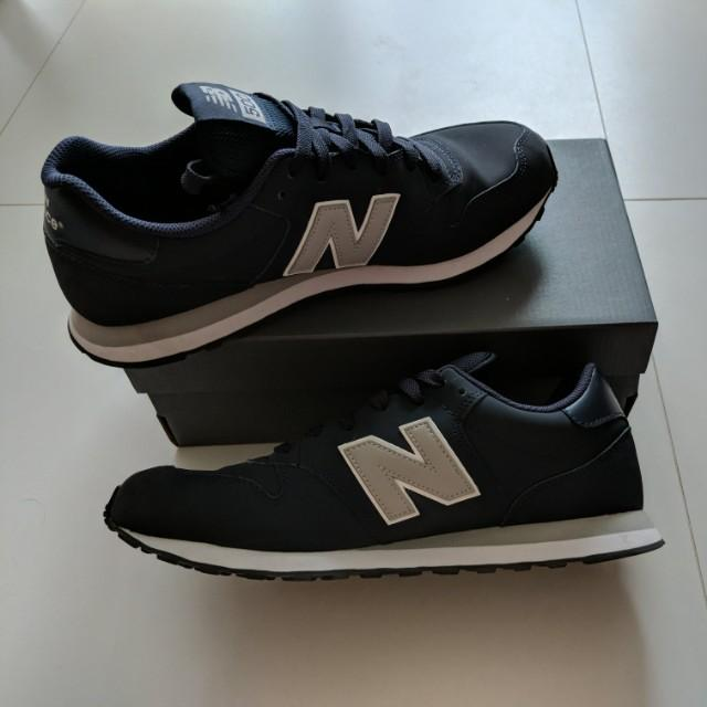 new balance nb500