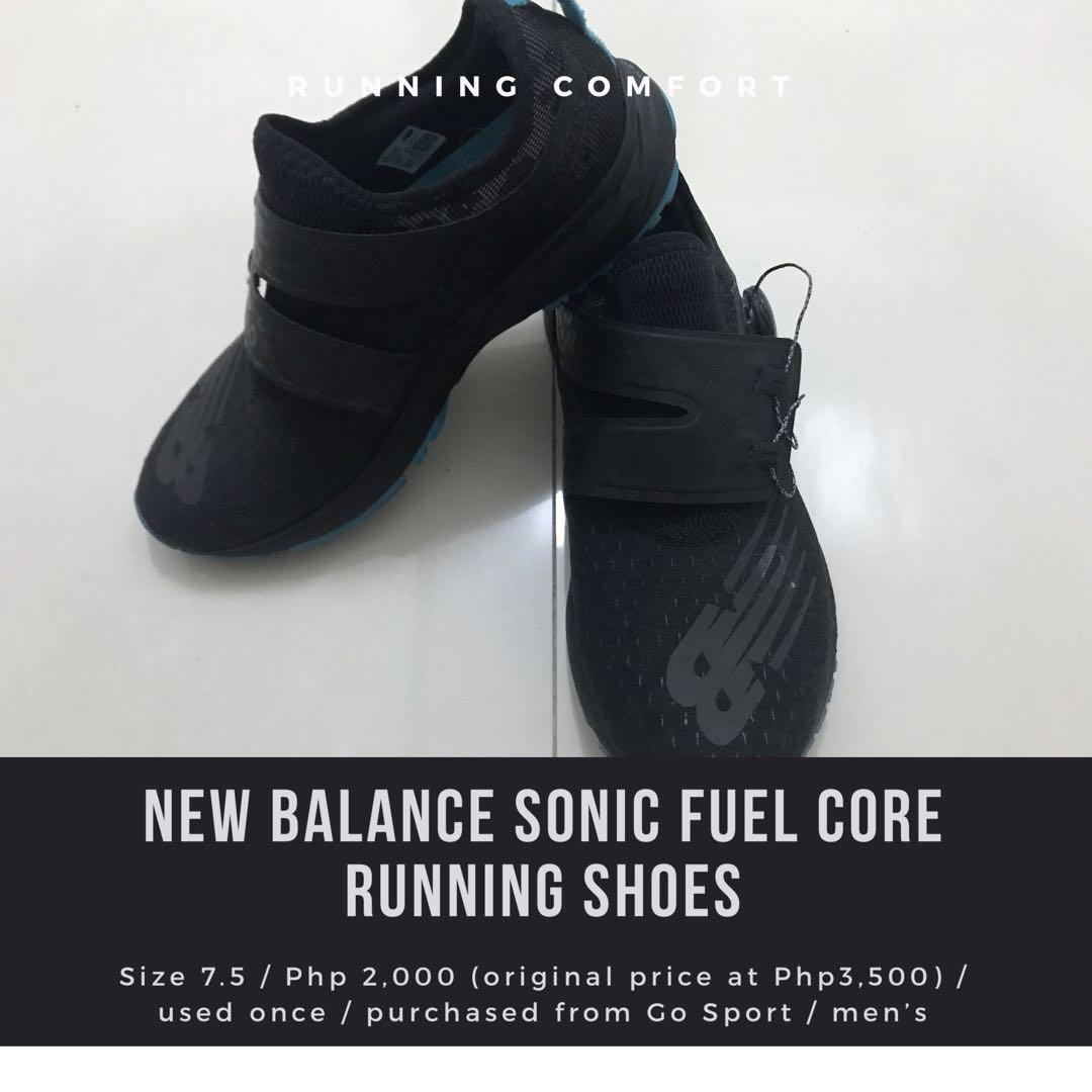 acheter populaire faf91 c52f5 New Balance Running Shoes on Carousell