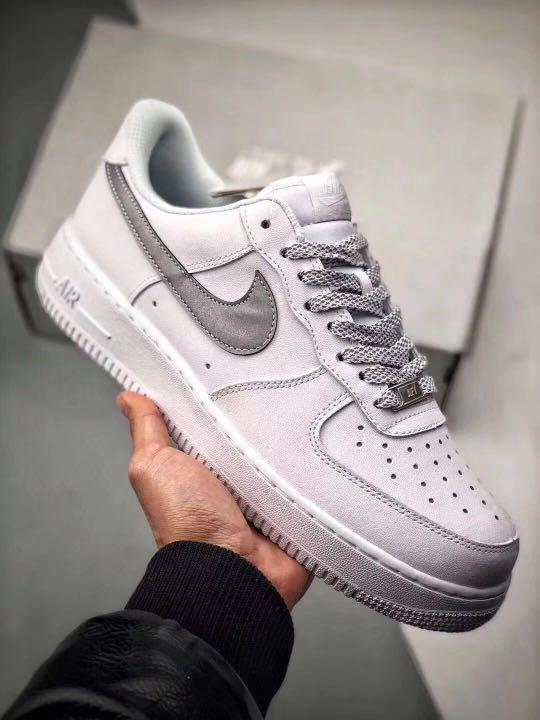 "Nike Air Force 1 ""Static Reflective"