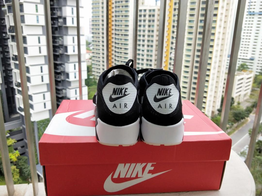 1f36cd33dbb69 Nike Air Max 90 Ultra 2.0 Flyknit