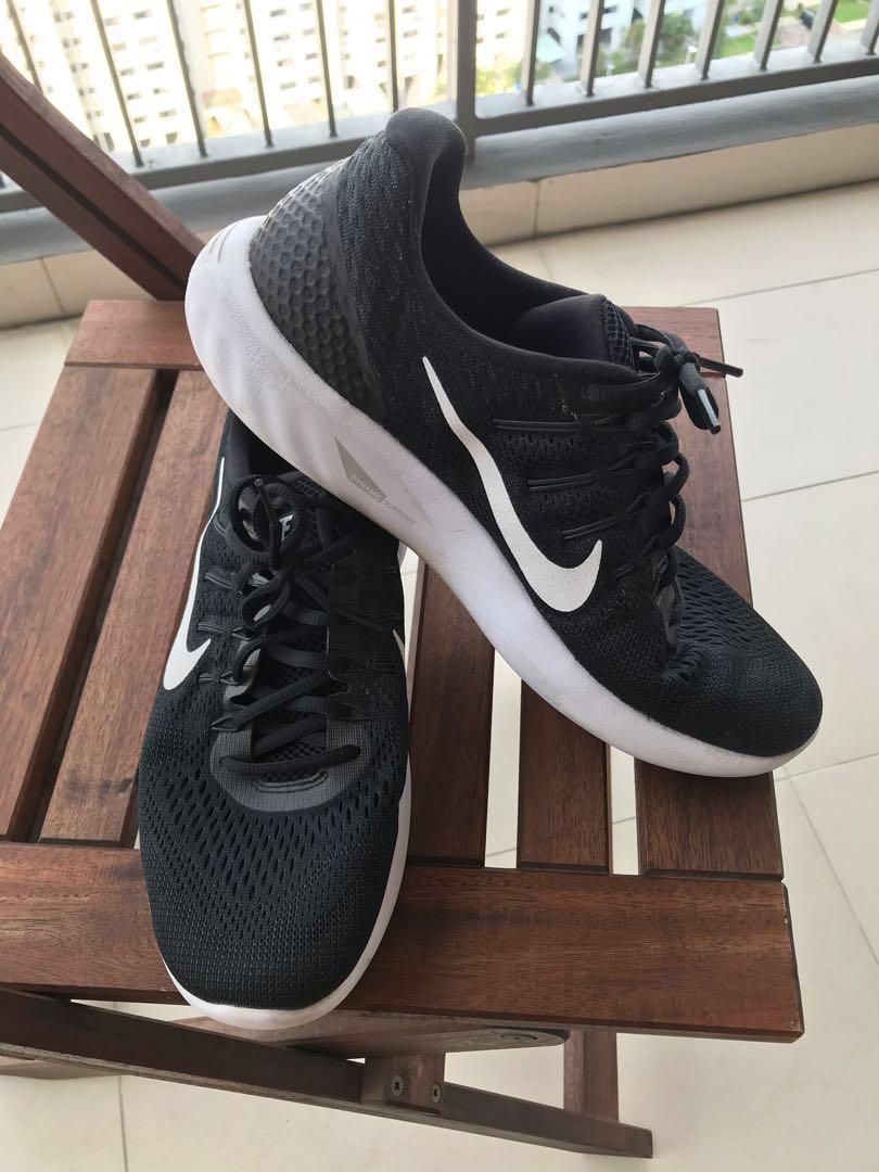 db16501bf3c2 Nike Lunarglide 8 US size 11 black