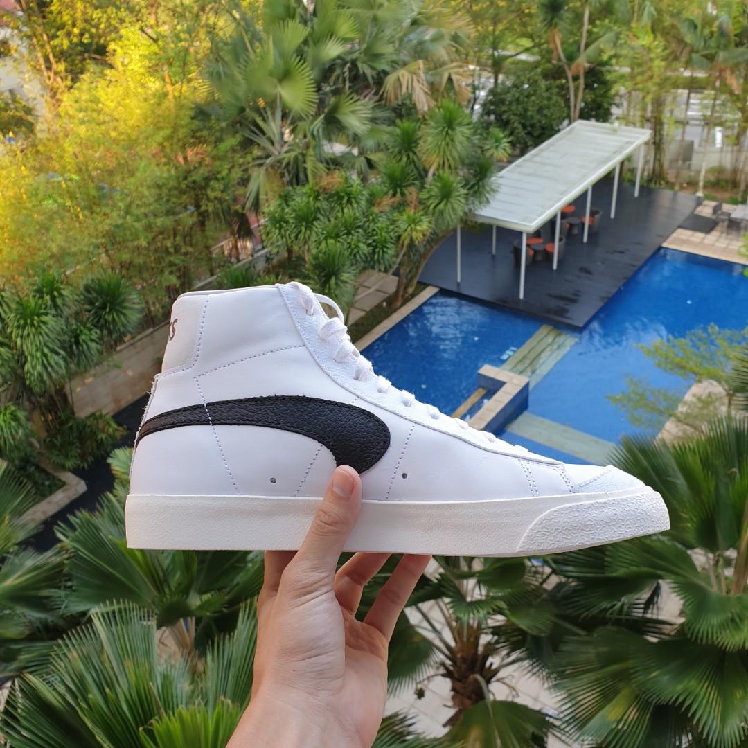 659716f2046 Nike x SJS Blazer Mid