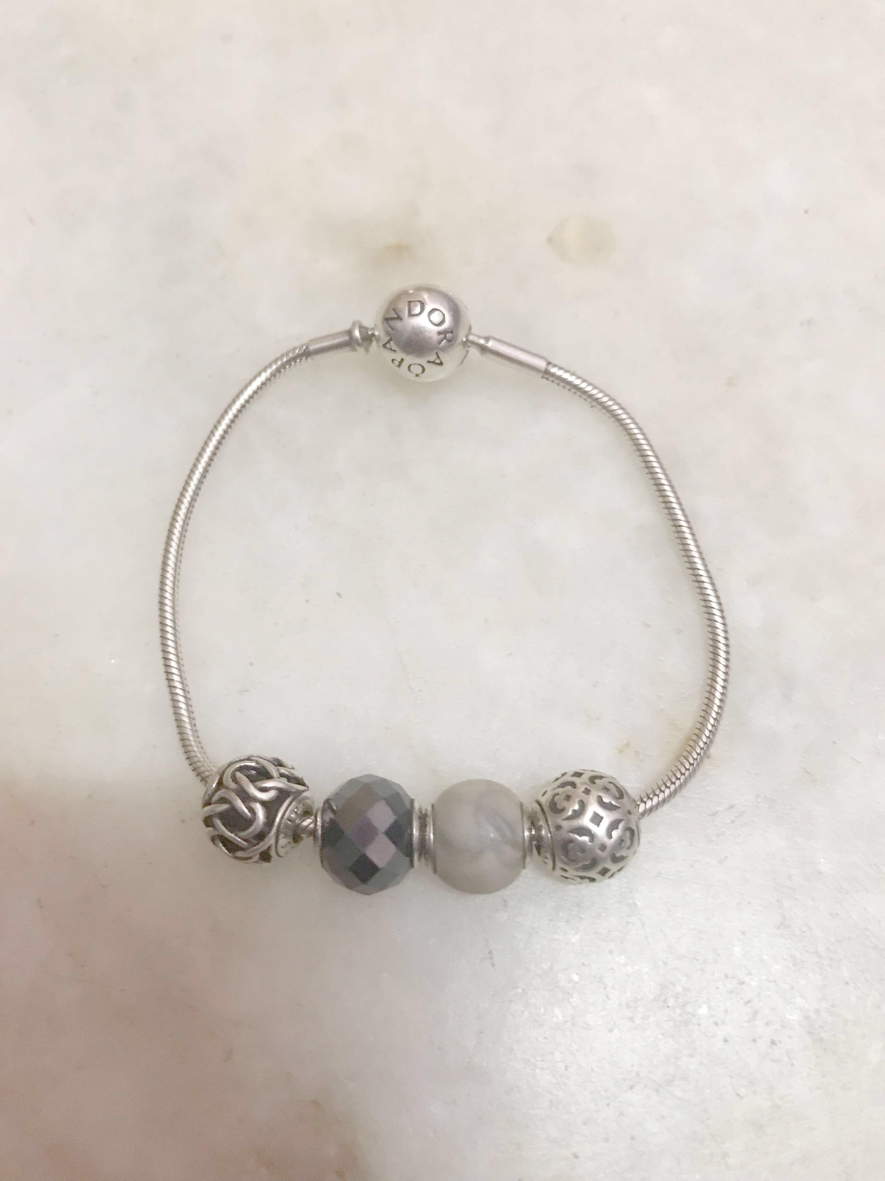 a58d08f5d Pandora Essence Bracelet 16cm charms sold seperately, Women's ...