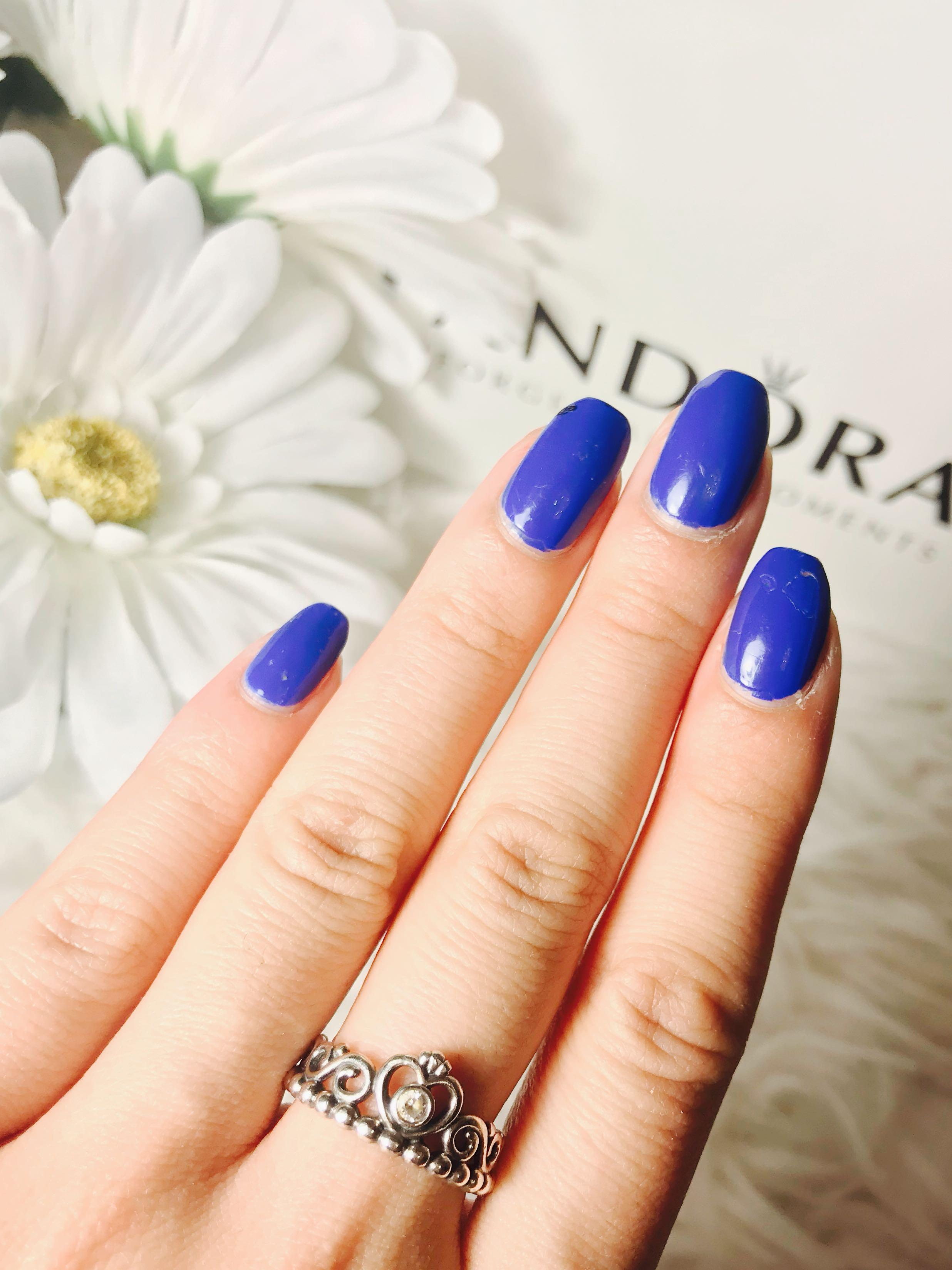 PANDORA My Princess Tiara Ring