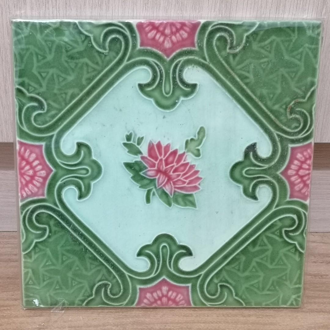 Peranakan Tiles (Original)