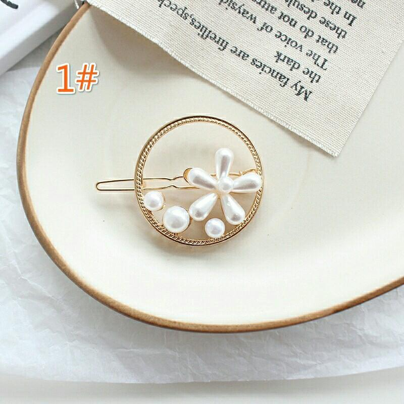 Po7 hairpin jepit anting earrings aksesoris accessories kalung gelang cincin bandana bando jepitrambut hairpin eyeliner eyeshadow mascara bag dompet tas foundation liptint lipblam lipstick  kemeja dress wedges heels sandal flatshoes sepatu  bbcream