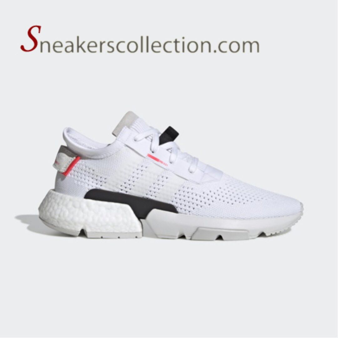pretty nice da4a3 5cd30 POD-S3.1 Shoes, Men s Fashion, Footwear, Sneakers on Carousell