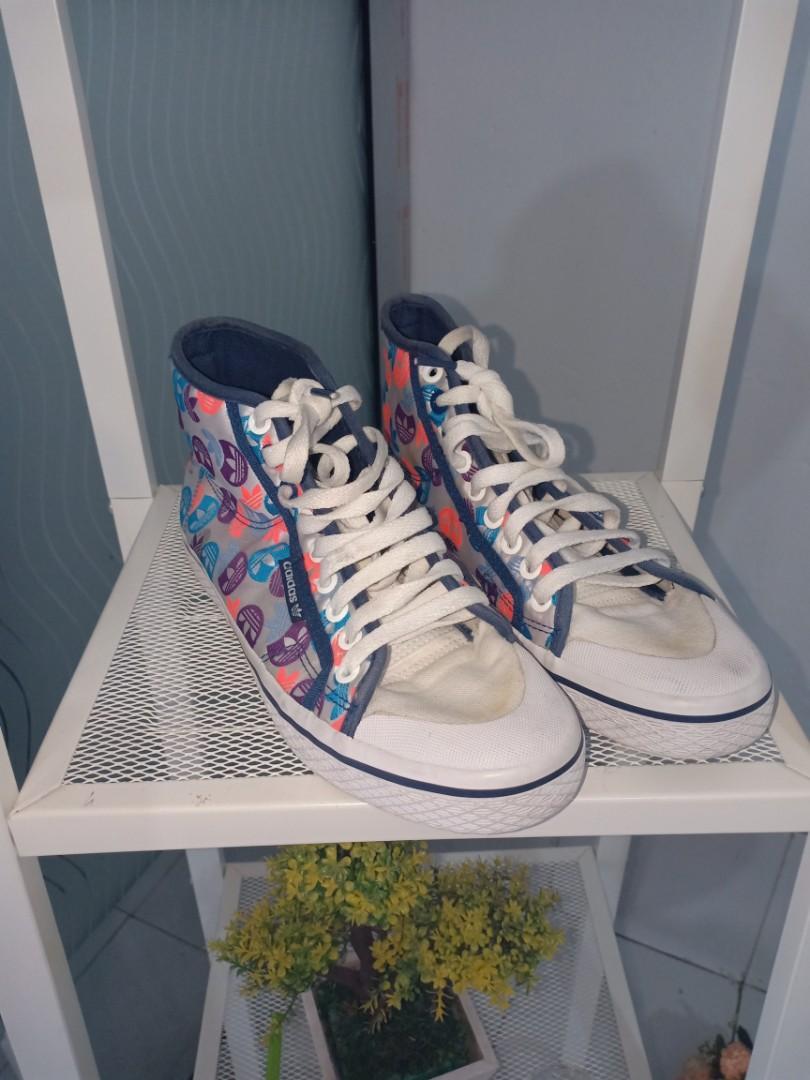 Sepatu Adiddas ori