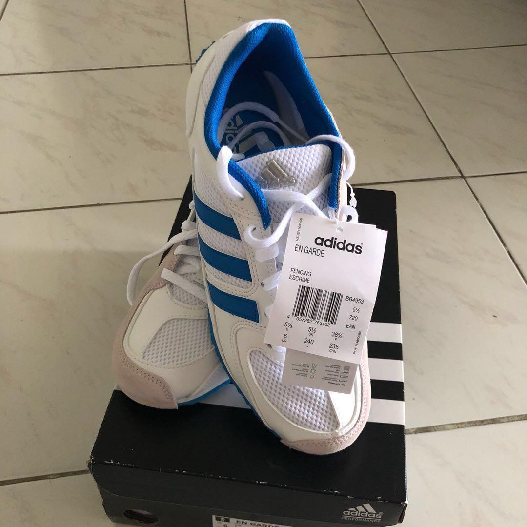 Priroda Igraca Staniste Adidas En Garde Shoes Telfor Org