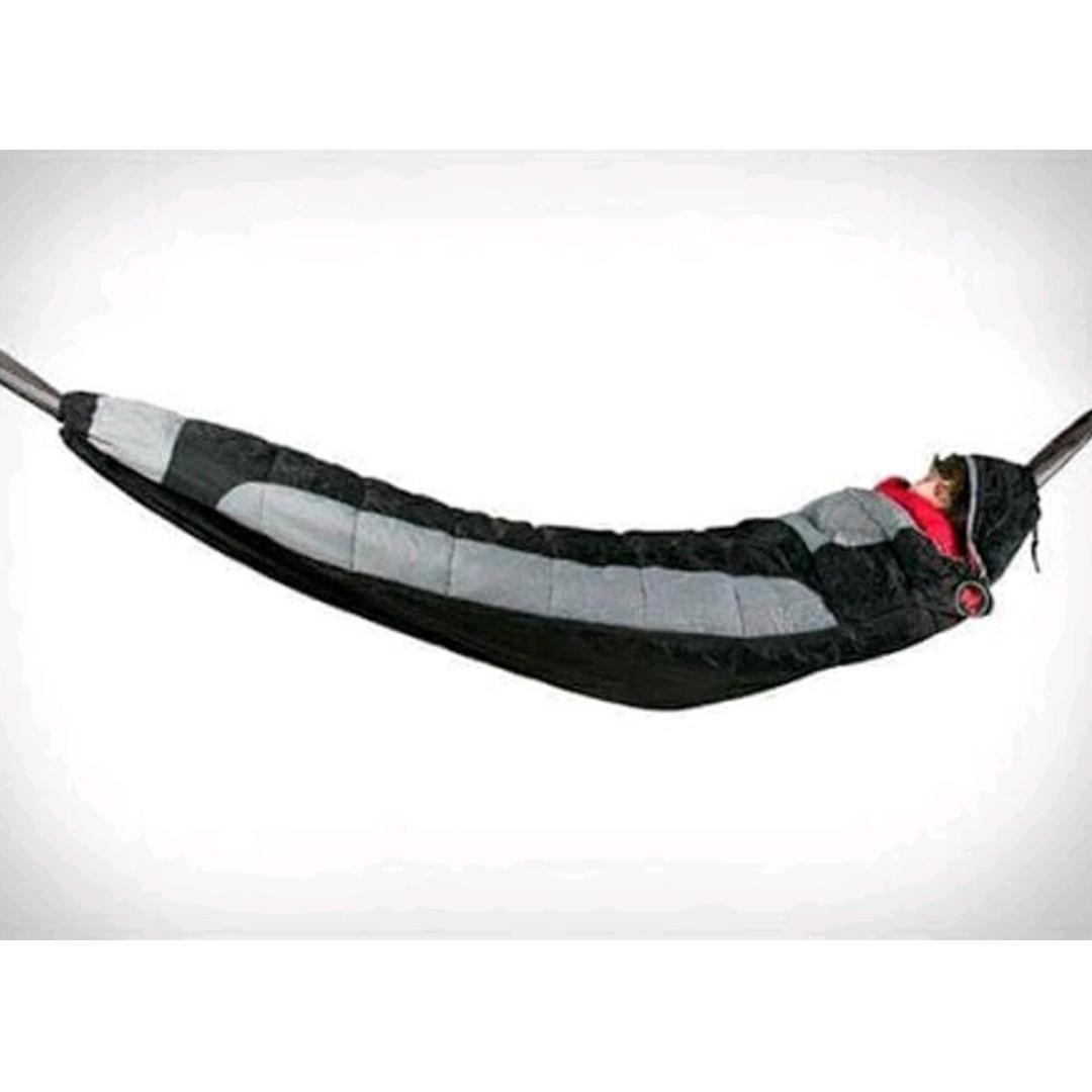 Sleepmock - Sleeping Bag Hammock
