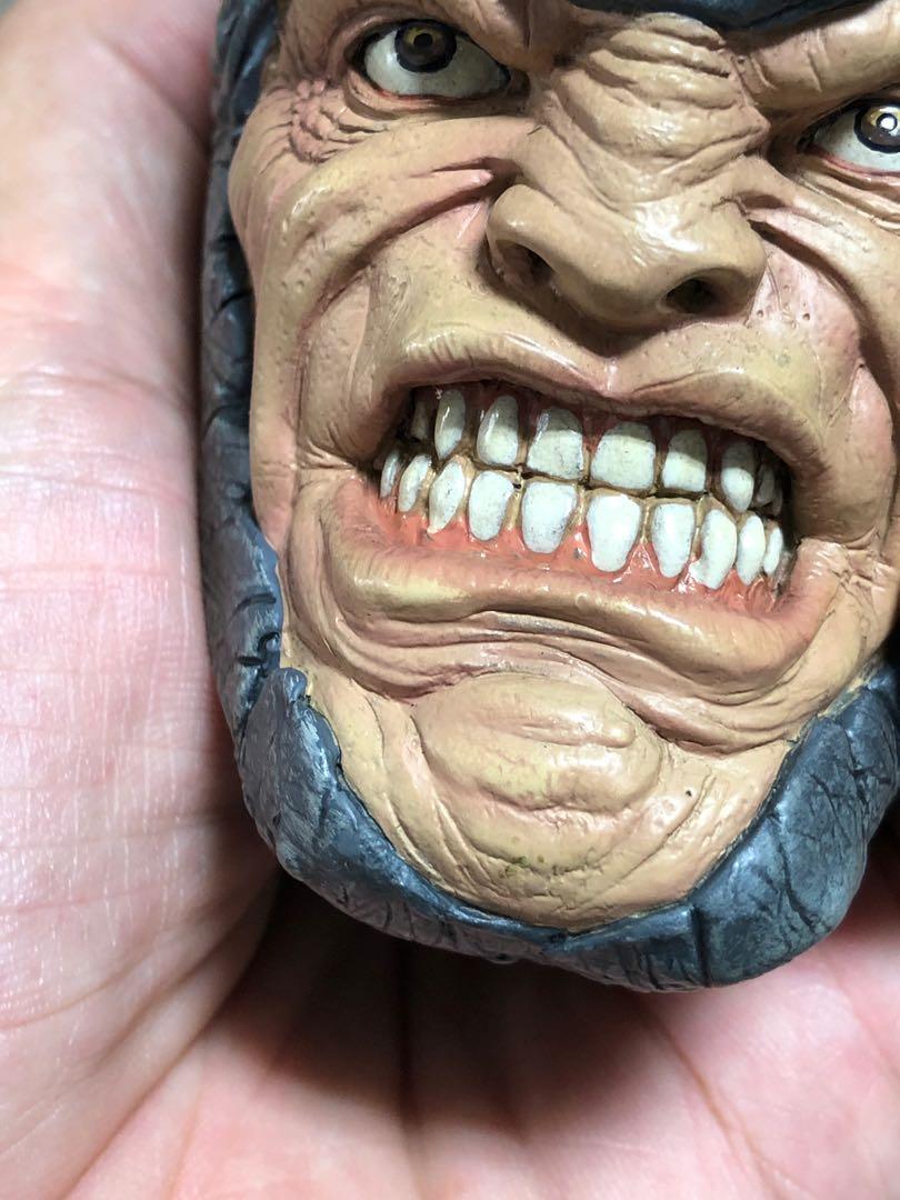 Statue Repair/Repaint