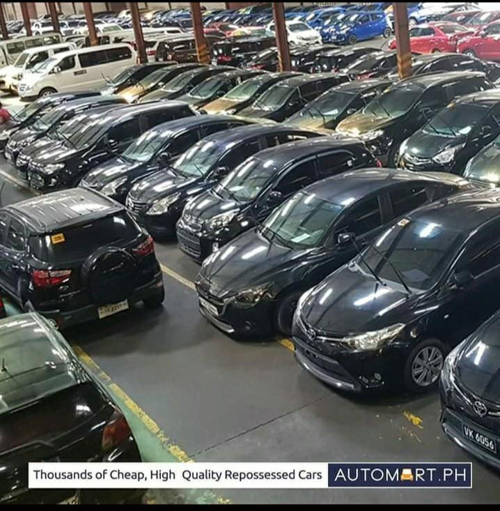 Thousands of Cheap Used REPOSSESSED Cars, Buy now!