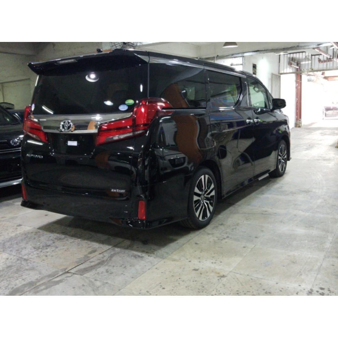 豐田 Toyota ALPHARD 2.5
