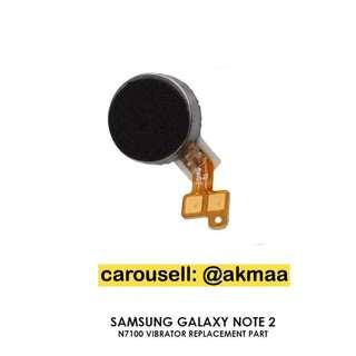 Samsung Galaxy Note 2 Vibrator Replacement Part #ME150