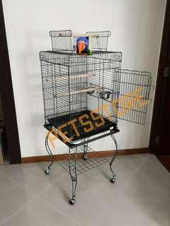 Large hammertone cage