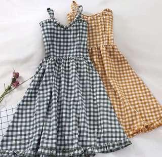 INSTOCK- Dress