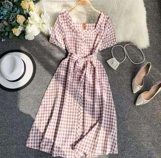 INSTOCKS - Dress