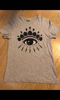 Kenzo Paris Top T Shirt S