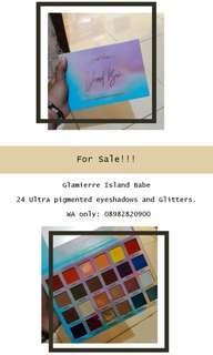 Eyeshadow 24 warna