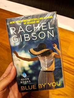 🚚 Blue By You by Rachel Gibson