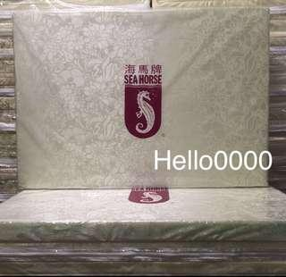 FREE DELIVERY! Seahorse Mattress/ sea horse guest bed