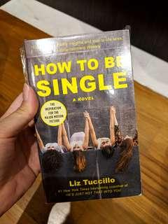 🚚 How to be Single by Liz Tuccillo