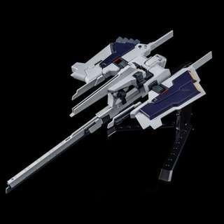 預訂 HG 1/144 G-PARTS 弗多德 : TR-1支援裝備 6月底貨