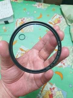 🚚 BW B+W 72 MM UV HAZE filter