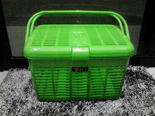 Pet Cargo Keranjang Kandang Hewan merk Rio (Used)