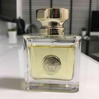 🚚 Versace Perfume EDP 50ml