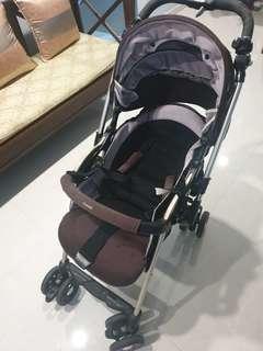 Combi Stroller Premium model