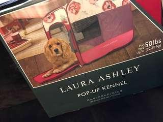 Laura Ashley Pop up Kennel